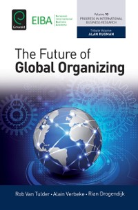 Cover Future of Global Organizing