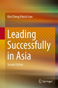 Cover Leading Successfully in Asia