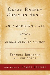 Cover Clean Energy Common Sense