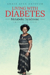 Cover Living with Diabetes