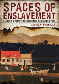 Cover Spaces of Enslavement