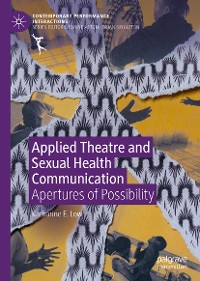 Cover Applied Theatre and Sexual Health Communication