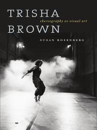 Cover Trisha Brown