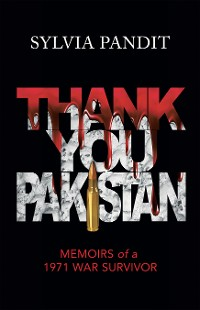 Cover Thank You, Pakistan