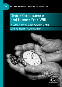 Cover Divine Omniscience and Human Free Will