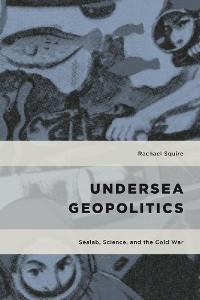 Cover Undersea Geopolitics