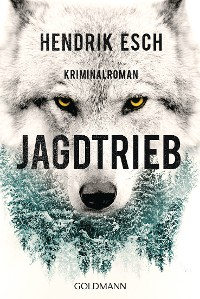 Cover Jagdtrieb