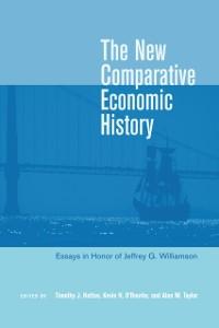 Cover New Comparative Economic History