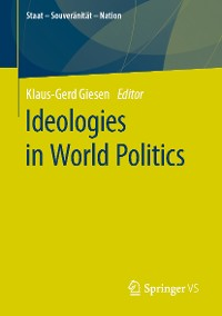 Cover Ideologies in World Politics