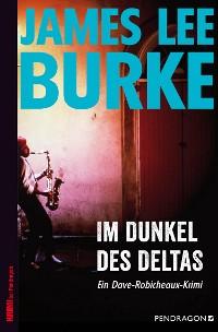 Cover Im Dunkel des Deltas