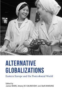 Cover Alternative Globalizations