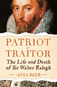 Cover Patriot or Traitor