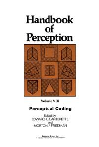 Cover Perceptual Coding