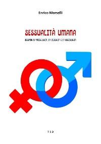 Cover Sessualità umana