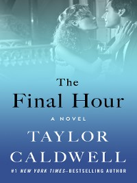 Cover The Final Hour