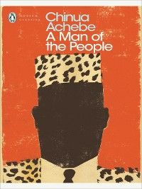 Cover A Man of the People