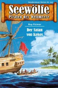 Cover Seewölfe - Piraten der Weltmeere 533