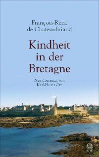 Cover Kindheit in der Bretagne