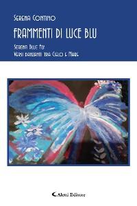 Cover Frammenti di luce blu