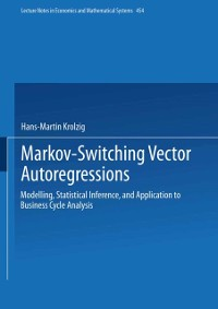 Cover Markov-Switching Vector Autoregressions