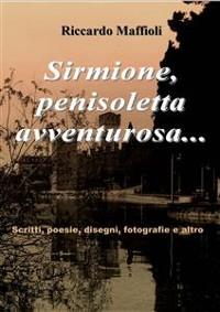 Cover Sirmione, penisoletta avventurosa