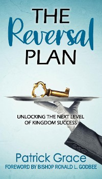 Cover The Reversal Plan