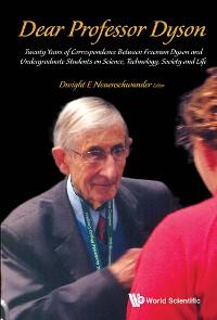 Cover Dear Professor Dyson