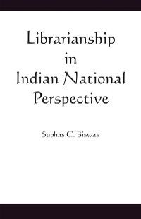 Cover Librarianship in Indian National Perspective