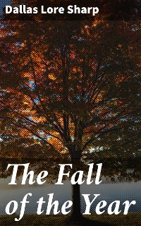 Cover The Fall of the Year