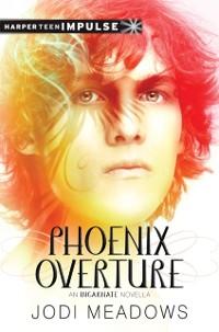 Cover Phoenix Overture