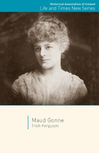 Cover Maud Gonne