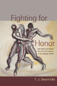 Cover Fighting for Honor