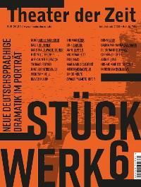 Cover Stück-Werk 6