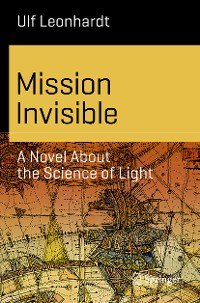 Cover Mission Invisible
