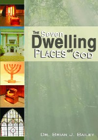 Cover The Seven Dwelling Places of God