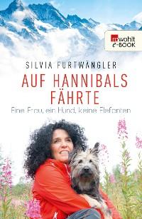 Cover Auf Hannibals Fährte