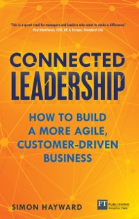 Cover Connected Leadership