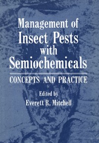 Cover Management of Insect Pests with Semiochemicals
