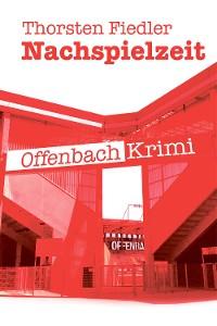 Cover Nachspielzeit