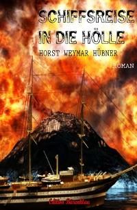 Cover Schiffsreise in die Hölle