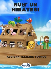 Cover Nuh' un Hikâyesi