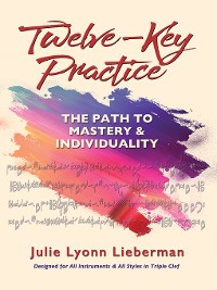 Cover Twelve-Key Practice