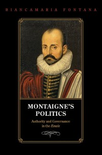 Cover Montaigne's Politics