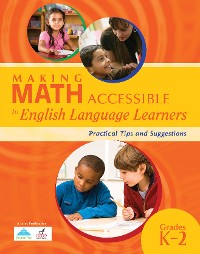 Cover Making Math Accessible to English Language Learners (Grades K-2)