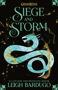 Cover Siege and Storm