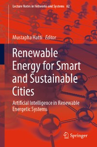 Cover Renewable Energy for Smart and Sustainable Cities