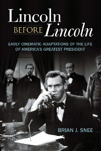 Cover Lincoln before Lincoln