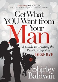Cover Get What You Want from Your Man