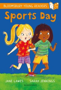Cover Sports Day: A Bloomsbury Young Reader