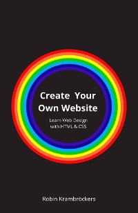 Cover Create Your Own Website